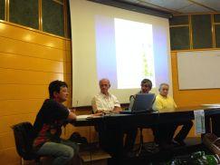 Filiera del Pane Territoriale Ponte Valtellina - Gli Oratori