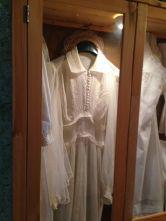 Casa Museo Lozio - Camera da Letto Vestiti