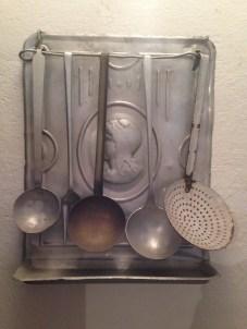 Casa Museo Lozio - Cucina Mestoli