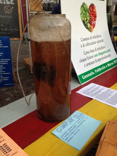 Sanaterra - Compost Tea