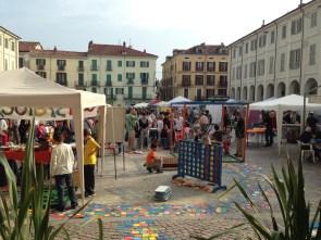 Sanaterra - Piazza