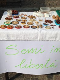 Sanaterra - Semi in Libertà