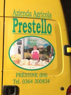 Azienda Agricola Prestello - Il Camion