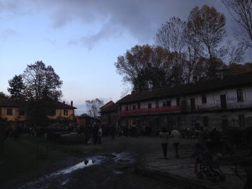 Fare San Martino - Finale La Corte della Cascina