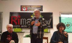 Joao Pedro Stedile - Interviene al Convegno sulla Sovranita Alimentare
