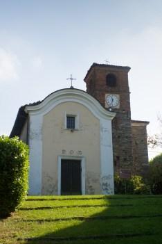 Roppolo Buon Cammino - Chiesetta