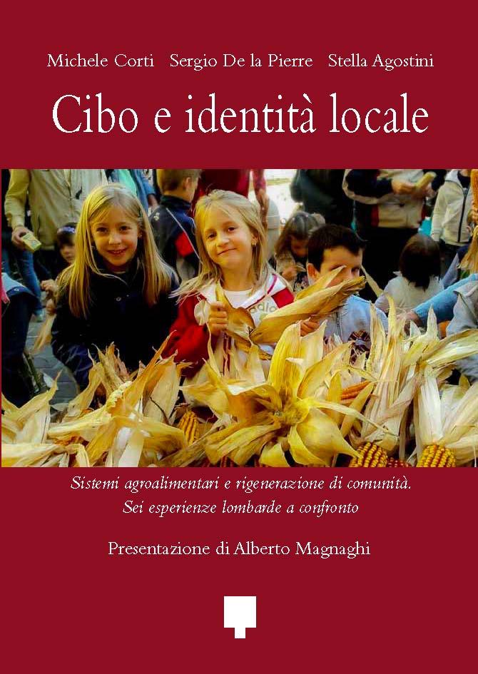 Cibo e Identità Locale - Il Libro