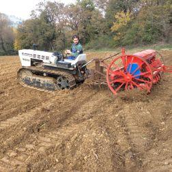 Monococco in Umbria - Il Terreno Ha Dei Problemi