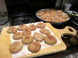 Pane da farro monococco