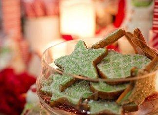 Dolci di Natale: attenzione all'impasto crudo