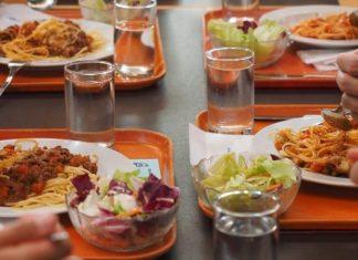 Mense scolastiche e Campylobacter: alimenti ad alto rischio