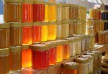 Il miele italiano è un cibo di qualità