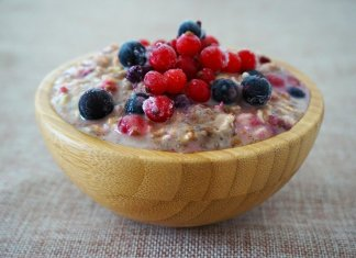 Porridge di avena: ricetta e benefici