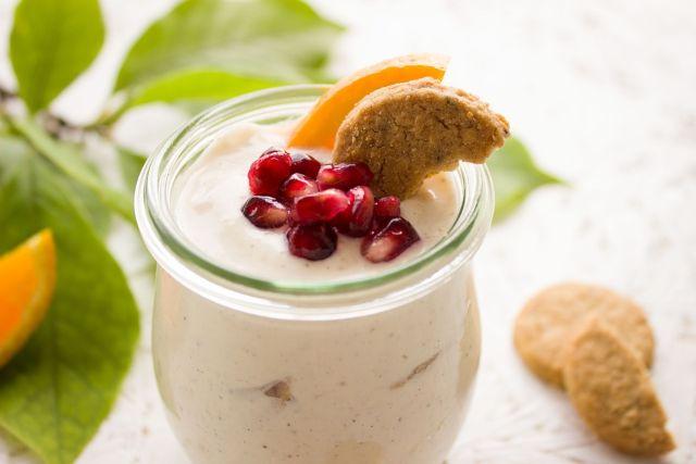 Kefir di latte: proprietà e benefici