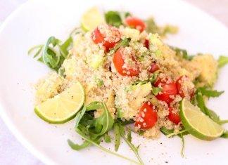 Quinoa: perché fa bene alla salute e come si cucina?