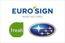 NorgesGruppen – Eurosign – Subaru