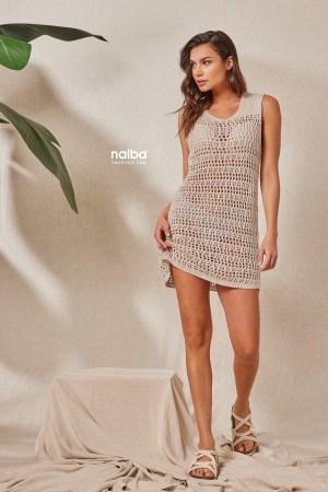 Φωτογραφία προϊόντος Φόρεμα πλεκτό