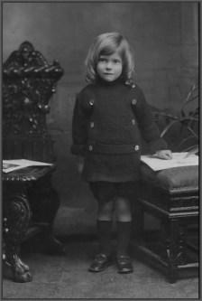 John Leo Coghlan abt 1913