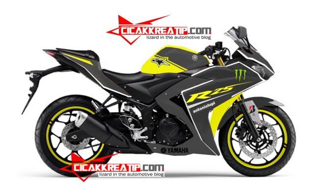 modif yamaha r25 black yellow-cicakkreatip.com-1