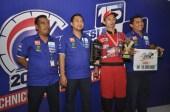 Juara 1 Yamaha Indonesia Technician Grand Prix (ITGP 2016