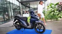 Update info harga perkenalan Suzuki NEX II