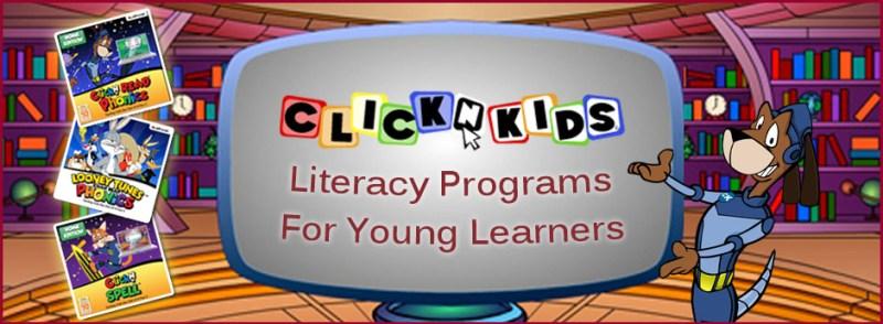 click n' kids