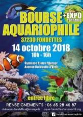 Bourse Aquariophile Du Club Aqua Fondettes