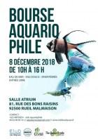 Bourse aquariophile des abysses