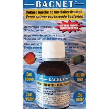 Bacnet pour aquarium