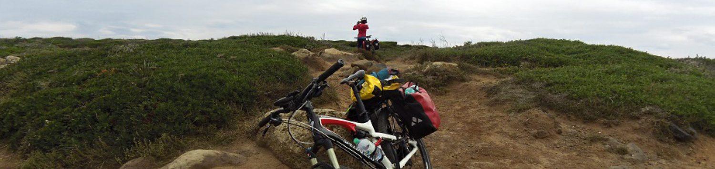 Cicloturismo - Viaggi in bici in Sardegna