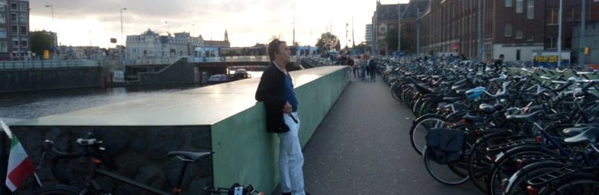 Cicloturismo - Olanda in biciclettta