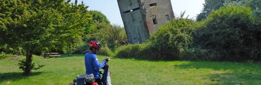 Cicloturismo in Normandia - Viaggi in bici nel mondo