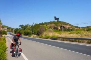 Esperienze in bicicletta in Spagna