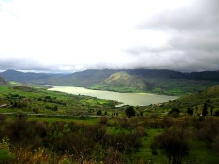Itinerario Cicloturistico Caccamo 05