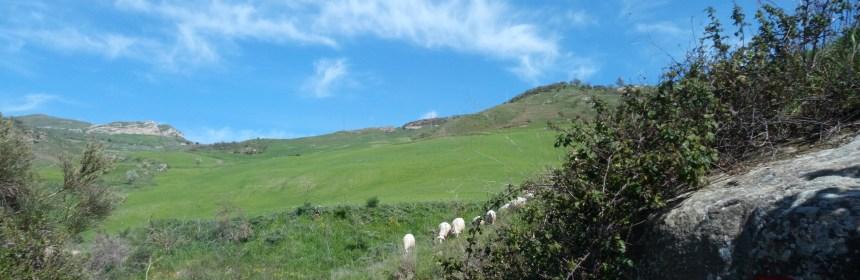 madonie mountain bike self-guided tour