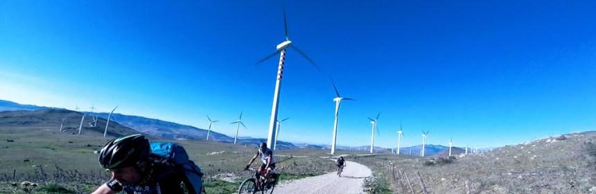 Madonie Mountain Challenge MTB Rides in Sicily