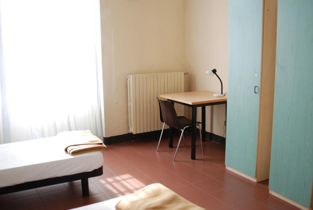 Il Chiostro Hostel & Hotel Bike Friendly Hotel
