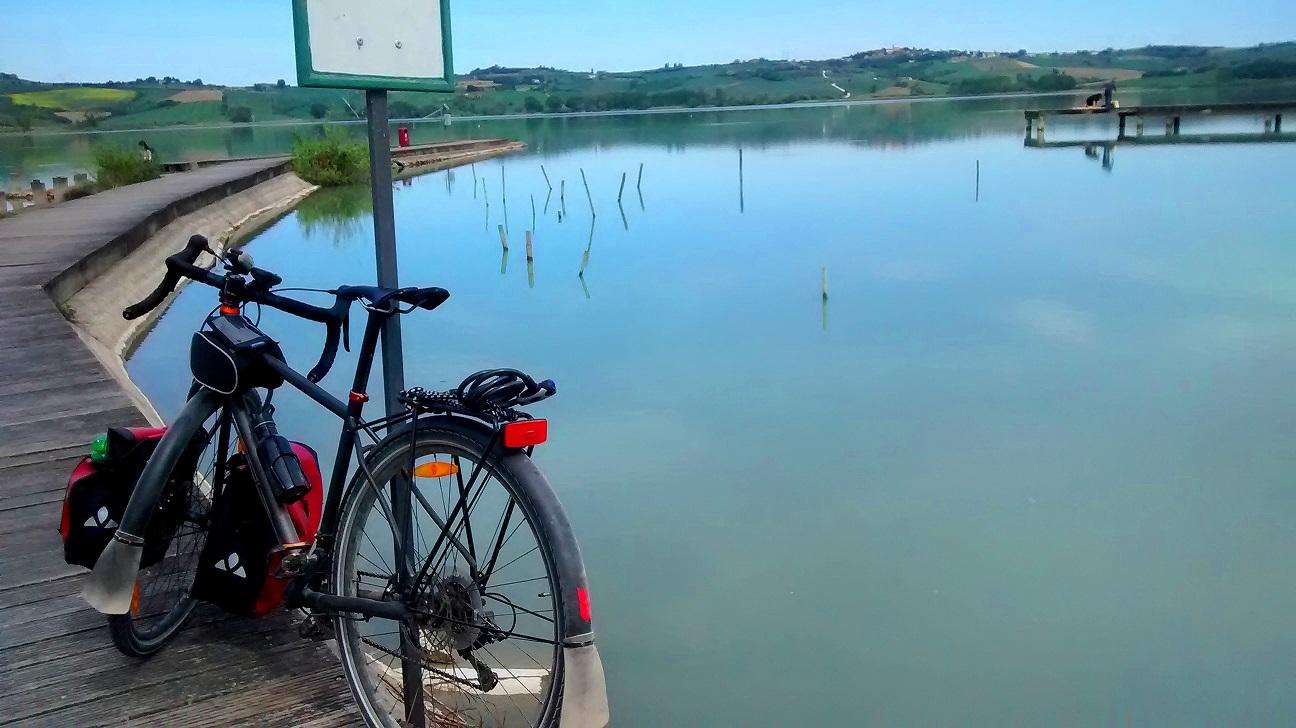 cicloturismo ciclabili siciliane Arezzo Firenze (1)
