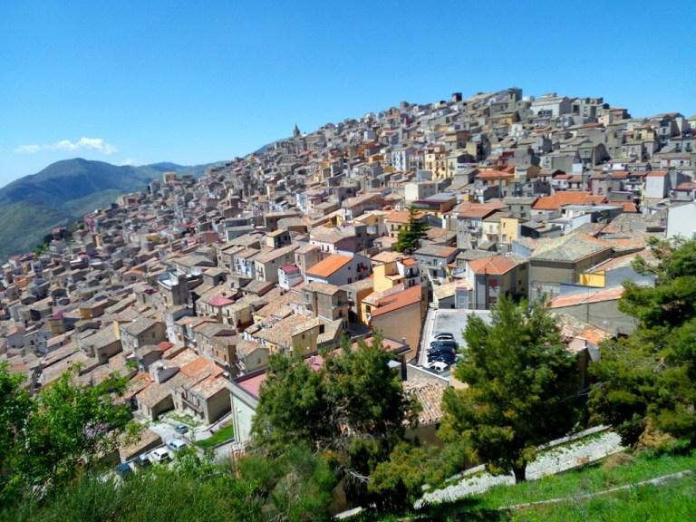 Magna via Francigena - Vie Francigene di Sicilia (12)