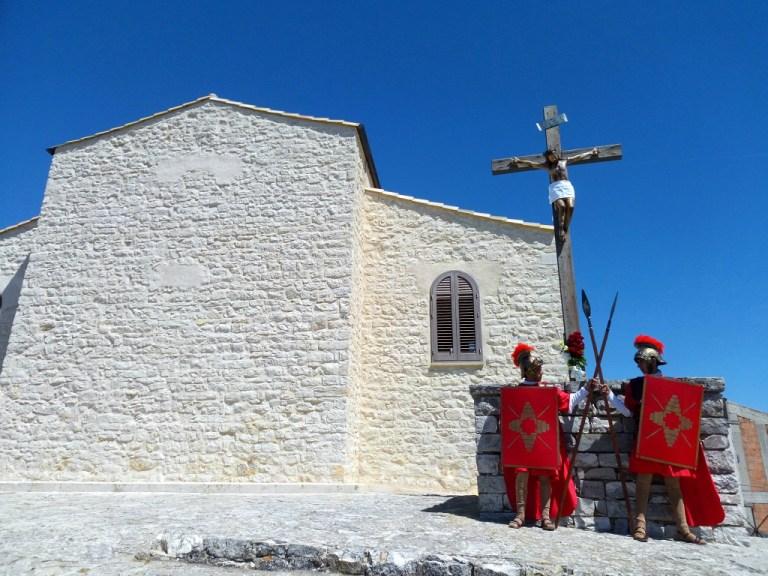Magna via Francigena - Vie Francigene di Sicilia (13)