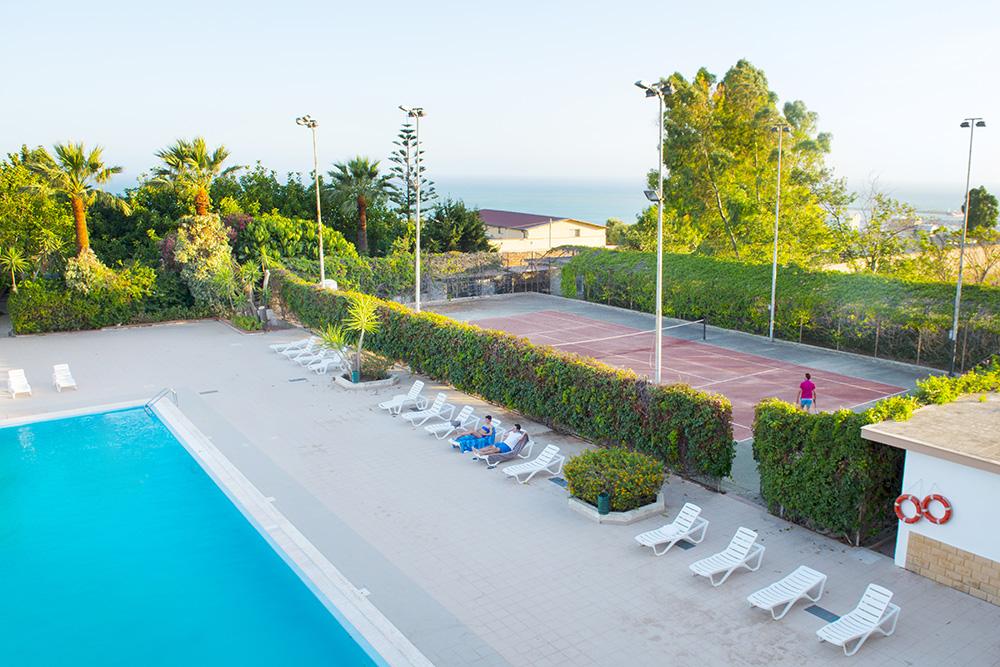 Bike Hotel Sicilia - Hotel dei Pini Porto Empedocle (10)