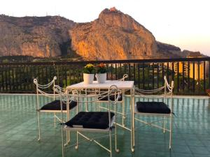 Casa vacanze bike friendly a Palermo