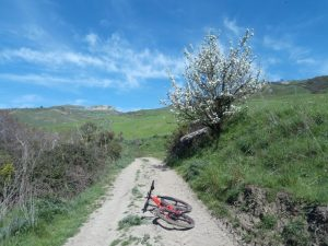 Off Road Adventures in Sicily - Epic Mountain Bike Tour Around the Island