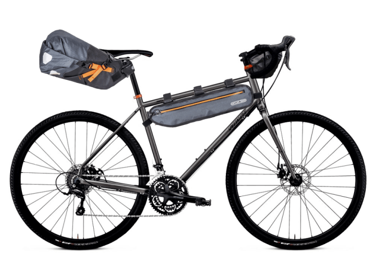 Specialized Awol Bikepacking