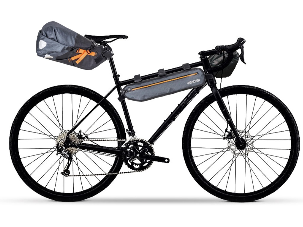Specialized Sequoia Bikepacking Sizilien