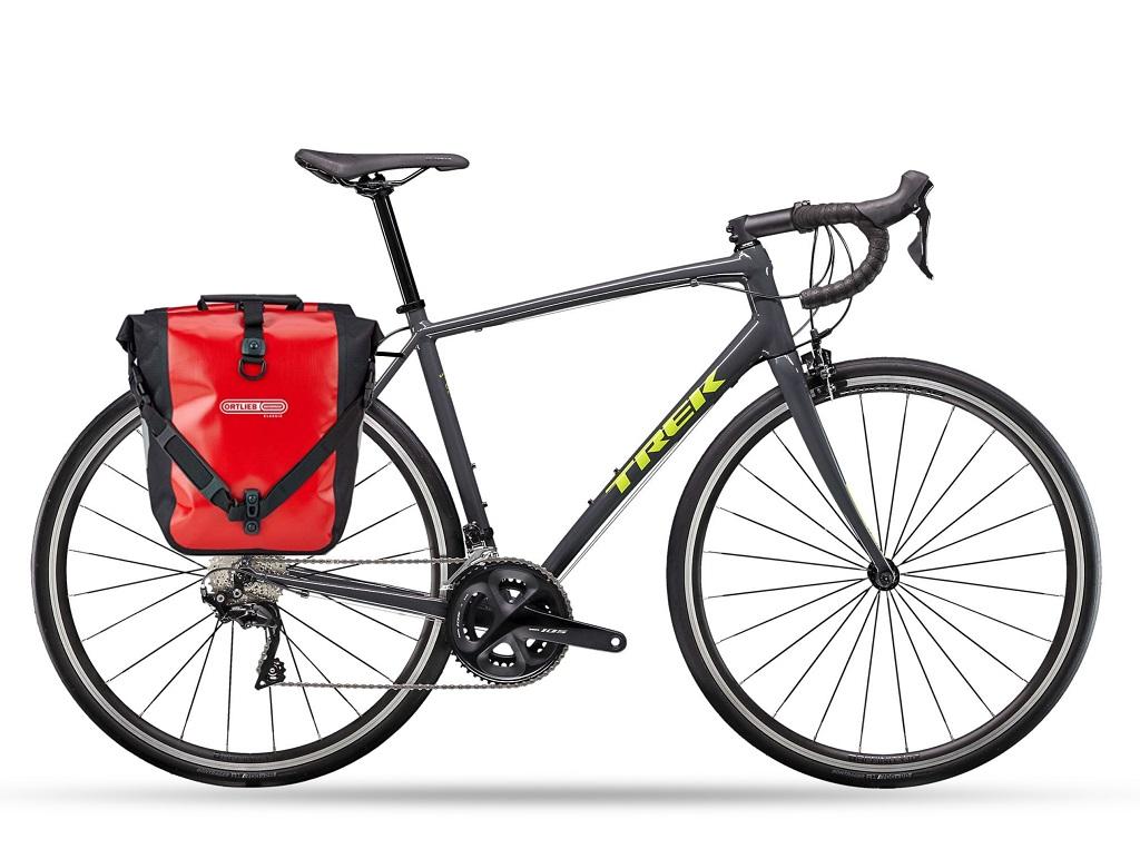 Trek-Domane-AL5-Inspiring-Tours-Sicillien-panniers