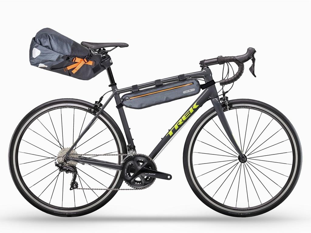 Trek-Domane-AL5-Inspiring-Tours-Sizilien-bikepacking