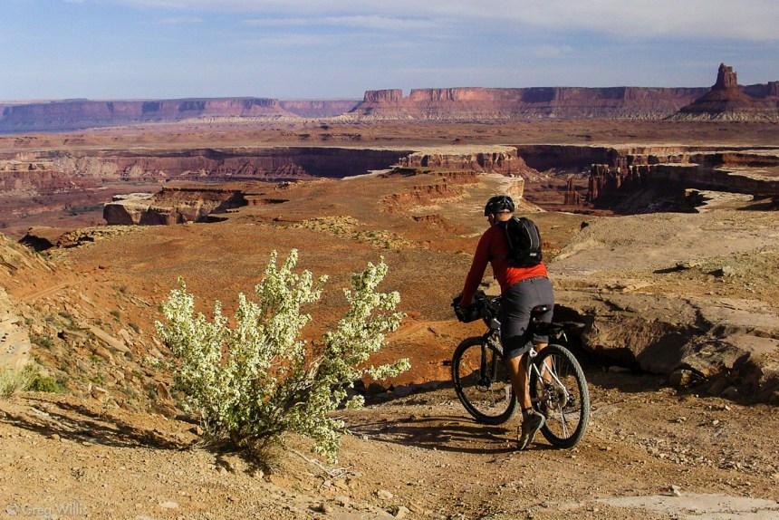 Viaggi in bici negli Stati Uniti d'America
