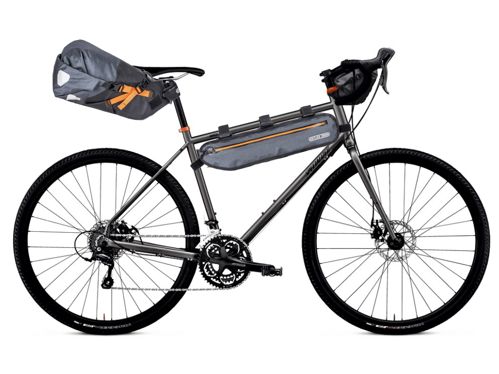Specialized Awol - Bikepacking