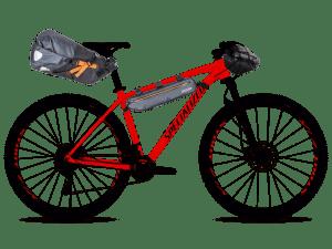Specialized Rockhopper 29 PRO in Bikepacking
